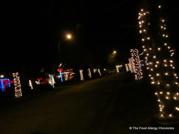 2011 Pillars of Strength on our street