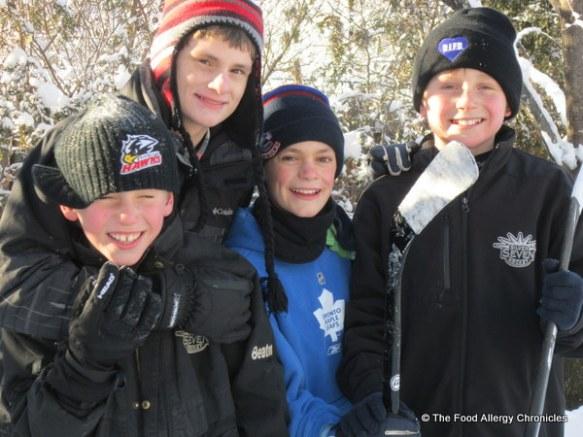 best buddies, ottawa, 2011
