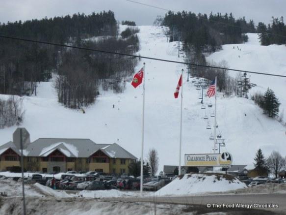 calabogie ski resort