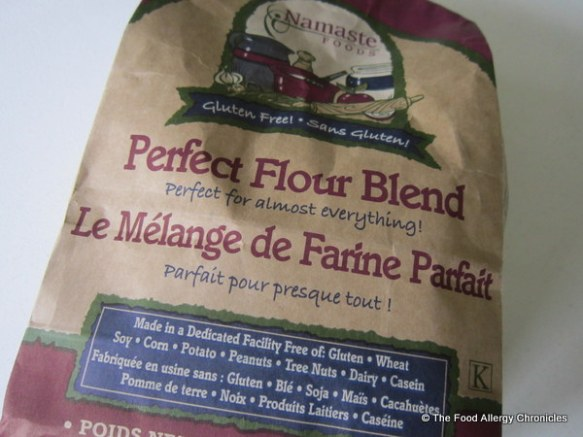 Namaste Perfect Flour Blend