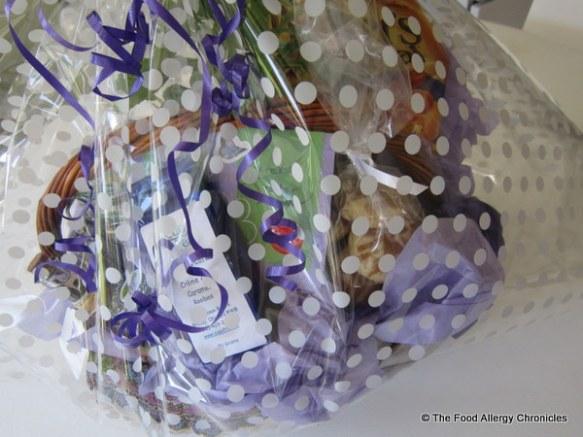 Gift Basket for my Secret Sister
