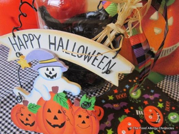 Happy Hallowe'en 2012